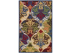 Capel Incorporated Floor Coverings Madeira 5' x 8' Rug