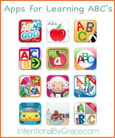 early+learning+abc+apps+for+toddlers+and+preschoolers