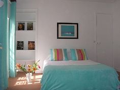 http://www.ownersdirect.co.uk/france/FR3747.htm    Nice apartment in the 8th.  Near 7 metro lines