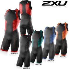 2XU mens Perform Tri Suit W Rear Zip (perform Tri W Ragip | after the open type) for the triathlon suits