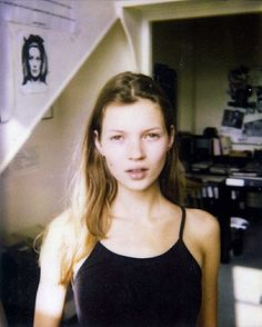 Happy Birthday Kate Moss! See Rare Photos of the Fashion Icon