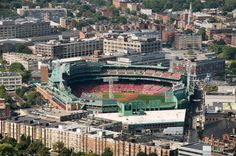 Boston Redsox ~ Fenway Park