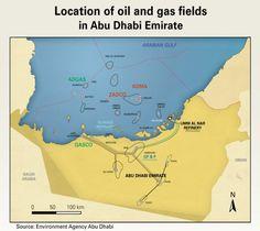 Petrolio, Emirati: il Surplus è destinato a diminuire - Materie Prime - Commoditiestrading