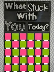 Education to the Core: Classroom Reveal: Black and White with Pops of Color!