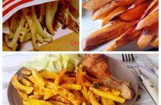Sült krumpli helyett ehető diétás köretek Tacos, Mexican, Chicken, Ethnic Recipes, Food, Per Diem, Bulgur, Meals, Yemek
