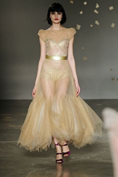 Georges Hobeika Haute Couture Spring 2010
