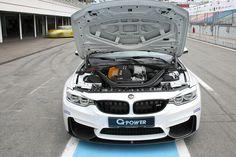 G-Power Bi-Tronik 2 V2 #BMW M3  #cars #sportscars #cartuning #inspiration  Get more >>>> http://www.motoringexposure.com/aftermarket-tuned/