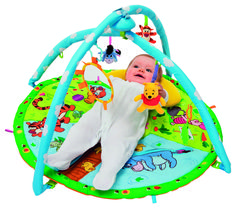 1000 images about tapis d 39 veil on pinterest tomy - Tapis d eveil tiny love move and play ...