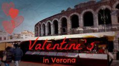 Why not head to the home of Romeo and Juliet for a romantic getaway? Better yet, time it for Valentine's! #travel #italy #verona
