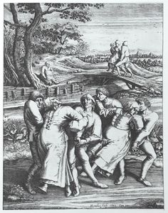 The Dancing Plague of 1518 | 19 Engrossing Wikipedia Pages You'll Really Want To Waste Time Reading
