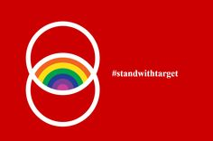 Target made the right call. #IStandWithTarget #StandWithTarget #Target