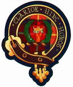 Tattoo on pinterest harry potter tattoos family crest for Buchanan clan tattoo