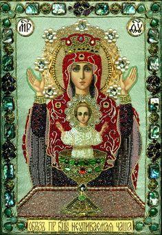 maronite pentecost icon
