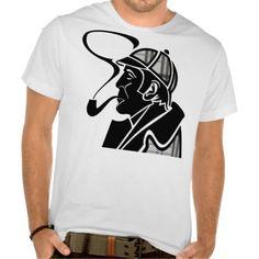 Sherlock Tshirts