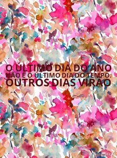 Passagem do Ano - Carlos Drummond de Andrade