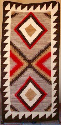 Navajo Weave · Navajo WeavingNavajo RugsNative American ...