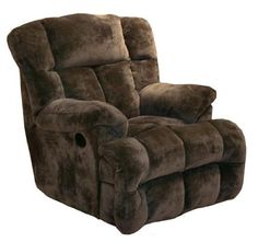 Catnapper Cloud 12 Power Chaise Recliner  Chocolate >>> Learn more by visiting the image link.Note:It is affiliate link to Amazon.