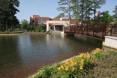 Mary Livermore Library - UNCP