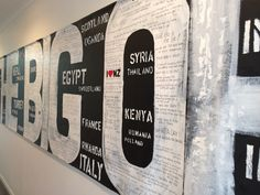 """The Big OE"" Kenya, Holland, Egypt, Company Logo, France, Big, Romania, The Nederlands, The Netherlands"