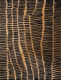 Lena Nyadbi | Imbala Country (2001) | natural earth pigments