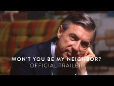 Culling some of the most poignant moments from Rogers' classic, publicly syndicated TV show as well as behind-the-scenes footage and conversations with his close friends, Won't You Be My Neighbor reminds us of the veracity and incisiveness of Fred Rogers' onscreen work