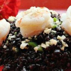 #Shrimp recipe - GOOD one! #vistochebuono
