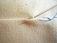 まつり縫いの仕方!流しまつり縫い&たてまつり縫い [裁縫] All About