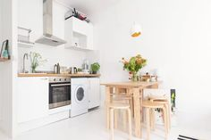 Cool Cuisine - These Cheap Airbnbs Still Have High Style - Photos