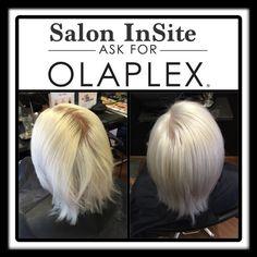 Olaplex  www.saloninsite.dk