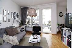 Un apartament de 2 camere sau cum sa traiesti intr-o stare permanenta de weekend- Inspiratie in amenajarea casei - www.povesteacasei.ro