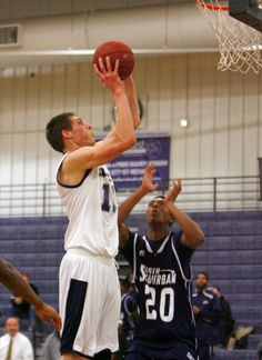 clc men's basketball   Mark Kodiak Ukena: College of Lake County Men's Basketball vs South ...