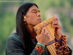 Leo Rojas - Indigenous Ecuadorian