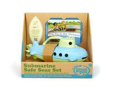 Safe Seas Set - Submarine