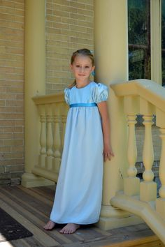 Wendy darling inspired dress dressing gown peter pan 12 months wendy darling has finally arrived after many requests for this beautiful costume i finally have perfected it and i am in love with how it turned solutioingenieria Images