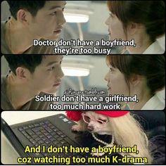 Korean Drama Funny, Korean Drama Series, Korean Drama Quotes, Desendents Of The Sun, Song Joong Ki Birthday, Soon Joong Ki, Sun Song, Songsong Couple, Kdrama Memes