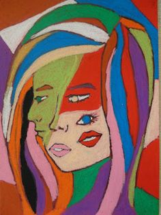 Art Mash: Picasso