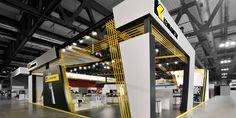Kennametal auf der EMO 2015 - Messekonzepte, Messebau München, weltweit | Heilmaier Messedesign