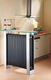 Delta Bar | Column radiators | Radiators | Products | RADSON