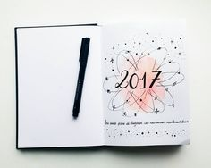 bujo page 2017