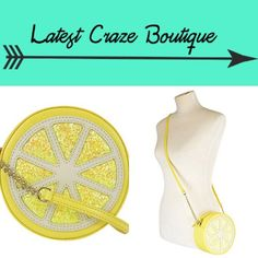 KATE SPADE Lemon Street Micha When life hands you lemons hopefully it's Kate Spade! Boarskin embossed leather with matching trim, custom capital Kate jacquard lining, this is a crossbody bag with a zip top closure, 6.2in(L) 6.2in(H) 2.5in(W) strap drop 20in(L) kate spade Bags
