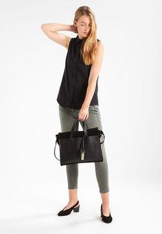 KIOMI Shopping bag - black 79.99 Zalando.it