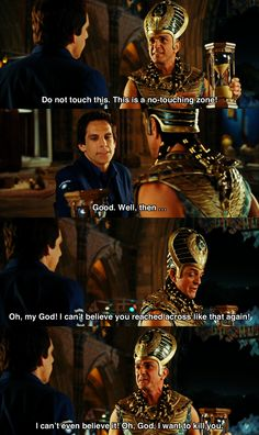 Night at the Museum 2: Battle of the Smithsonian (2009) http://lets-go-to-the-movies.tumblr.com/tagged/Night_at_the_Museum_2