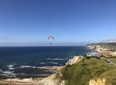 Basque Country, Paragliding, Water, Outdoor, Tourism, Gripe Water, Outdoors, Outdoor Living, Garden