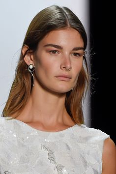 Spotlight: The Best Jewelry From New York Fashion Week  - ELLE.com