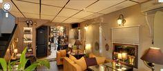 Réalisation de la visite virtuelle du restaurant Paul Germain à Brest http://www.air-media29.com/creation-360-google/exemples-visites.html