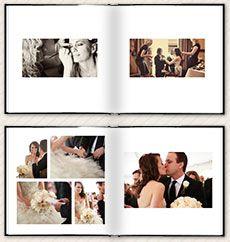 Oh So Simple Wedding BookWedding