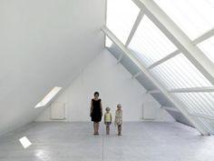 House BVA by dmvA Architecten