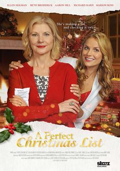 a perfect christmas list december 2015 as a last wish - Christmas Movies On Directv
