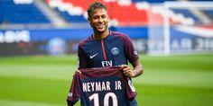 Neymar ne jouera pas contre Amiens. - http://www.le-onze-parisien.fr/neymar-ne-jouera-contre-amiens/