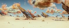 Valerian and the City of a Thousand Planets (2017) Photo